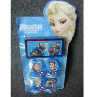 New arrival Cartoon Frozen Children' s cartoon stationer...