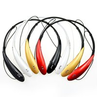 HBS800 HBS 800 Wireless Bluetooth Neckband Stereo Headset Un...