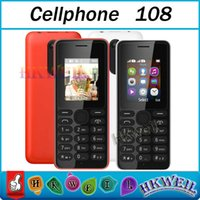 Cheapest Dual Band Unlocked Cell Phone With 1. 8inch Screen D...