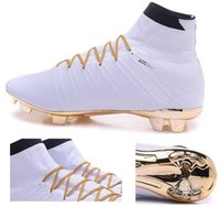 2015 new Mercurial Superfly ACC Men' s Soccer Shoes and ...