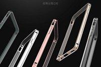 Iphone6 plus phone case, iphone6 metal frame case, iphone6 4...