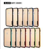 VERUS Iron Plastic Tpu Frame Bumper Case for iPhone 6 4. 7&qu...
