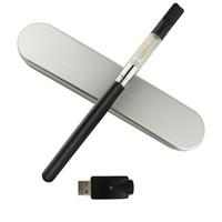 BUD Touch Kit O stylo CE3 Vaporisateur Pen Atomizer 280mAh Batterie Mini chargeur USB 510 menace Vape 0.5ml 0.6ml 1.0ml