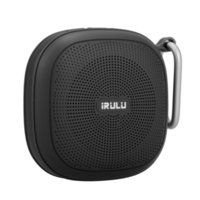 Ship from USA! IRULU Portable Mini Bluetooth Wireless Stereo...