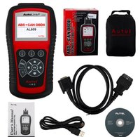 Autel AutoLink AL609 ABS CAN OBDII Diagnostic Tool 609 OBD2 ...