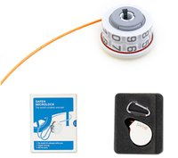Safe+ Microlock miniature lock password lock 10pcs a bag 66cm...