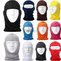 New and High quality Windproof Winter Sport Full Face Mask B...