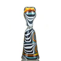 2015 Newest Design 4. 7 inch Height Hookahs Mini Oil Rigs Gla...