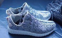 yeezy boost 350 Running Shoes, Fashion Women and Men Kanye W...
