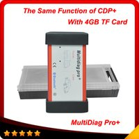 Multidiag pro+ 2014. 2 version 2015 new tcs cdp+ with 4GB TF ...