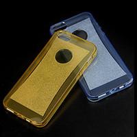 Ultra Thin 0. 7mm Transparent Glitter TPU Gel Soft Sparkle Bl...