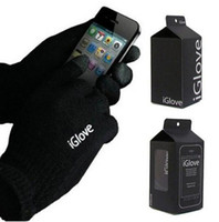 Unisex iGlove Capacitive Touch Screen Gloves for iphone 6 pl...