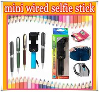 Extendable Foldable Portable pen pocket super supreme mini W...