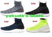 Hot 2015 new Athletic Outdoor Football Training Shoes, man Po...