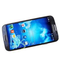 Artículo caliente Samsung Galaxy S4 i9500 desbloqueado cámara 13MP teléfono Quad Core de 16 GB de almacenamiento de alta calidad reformado por DHL 002864