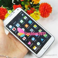 5. 1Inch 1: 1 S5 I9600 Android 4. 4 2G Phone Daul Core MTK6572 ...