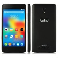 Elephone P6000 Smartphone 4G Android 5. 0 64bit MTK6732 Quad ...