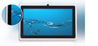 A33 Q88 Quad core 7 Inch Allwinner Tablet PC Android 4. 4 Dua...