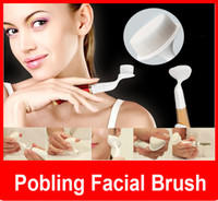 POBLING Ultrasonic Vibrating Facial Deep Pore Cleansing   Ex...
