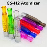 GS H2 510 atomizer Electronic cigarette atomizer rebuildable...