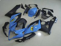 Motorcycle Fairings Kit GSXR1000 05 06 2005 2006 Fit SUZUKI ...