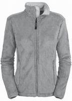 FREE shipping 2016 New Women Fleece Jackets Fashion Pink Rib...