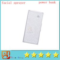 DHL FEDEX 100pcs 2015 new product pocket nano facial spray m...
