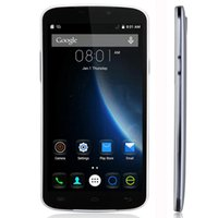 "Original Doogee X6 MTK6580 Quad Core 8. 0MP 5. 5"" HD 1280..."