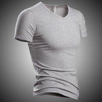 2015 new arrrval !!! cotton men' s t- shirts Muscle man S...