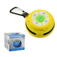 Mini Bluetooth Speaker Portable Speaker Carabiner HY- BT19 Su...
