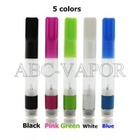 510 oil vaporizer cartridge . 50ml best selling bud touch o p...