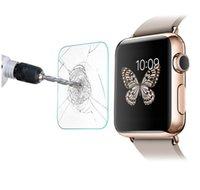 Для Apple Apple ужесточила часов упаковочной пленки часов упаковки упаковка стеклянная пленка пленка бесплатная доставка 1 шт /