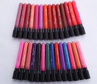 New Blue lipgloss Green lipstick Durable Makeup cup lipstick...