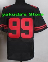 Wholesale 2015 new Player red Athletic Elite Jerseys, Customi...
