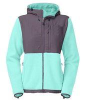 2016 Top quality Winter Down Ski Fleece Womens Fleece Hooded...