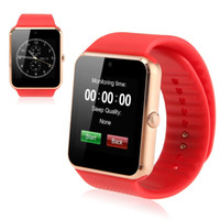 US Stock! GT08 Bluetooth Smartwatch Smart Watch for iPhone I...