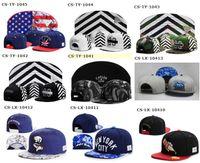 2015 new CAYLER & SONS Adjustable Snapbacks Baseball Cap Hat...