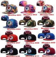 2015 new Mishka keep watch Snapback Hats most popular mens w...
