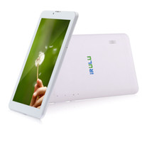 US Stock! iRULU 7 inch Phablet Quadcore Tablet PC MTK8312 An...