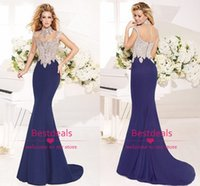 2014 Tarik Ediz Formal Evening Dresses 2015 Sheer Illusion H...