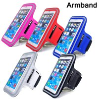 DK Original Waterproof Armband For Apple Sumsung LG Sony HTC...