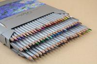 Marco Fine Art lapis de cor 72 Colors Drawing Pencils Drawin...