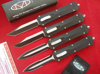 Microtech Troodon A162 knife pocket knife tactical knives su...