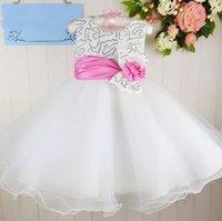 2015 New Arrivals Girls Party Dress Kids Fashion Evening Dre...