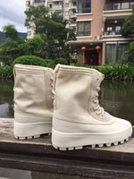 2016 New 950 Boots Men Women Winter Genuine Leather 750 950 ...