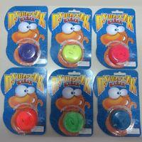 50PCS LOT Russian Funny Toys Novel Wigly Twisty Magic Worm T...
