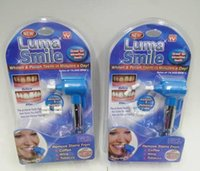 10pcs lot Luma smile Teeth Whitening Burnisher Polisher Whit...