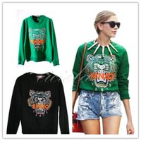 Women' s Retro Noble Sweatshirts Long Sleeve New Europea...
