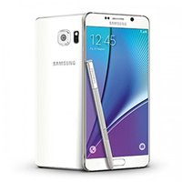 Samsung Galaxy NOTE5 N920A Cell Phone 5. 7Inch Octa Core 64BI...