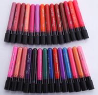 Lipstick Batom Maquiagem Makeup Maquillaje Batom Mate Matte ...